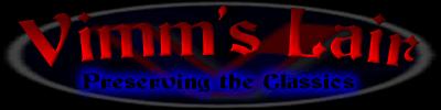 Astuce retro game : Vimm's Lair